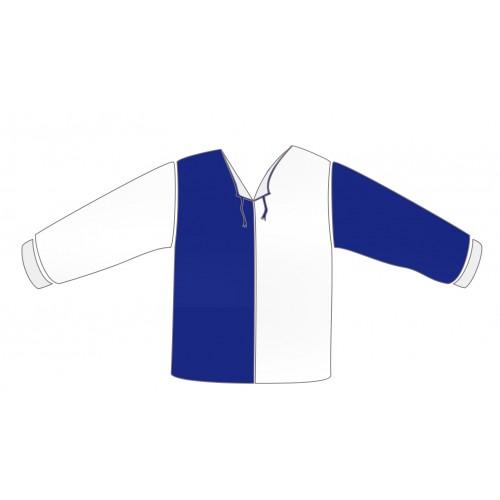 Standaardkiel - Blauw-wit