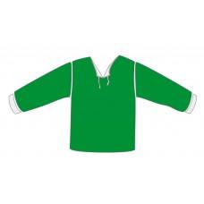 Standaardkiel - Heineken groen